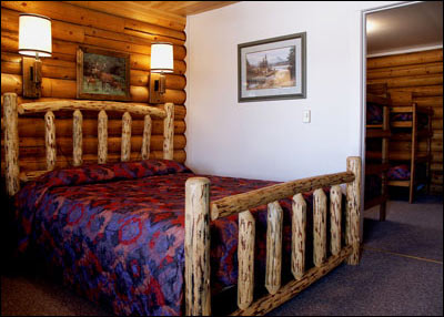 Comfortable and Clean Accomodations
