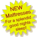 All New Mattresses in 2013